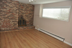 2 bedroom - ALL INCLUDED! basement apartment in private house!