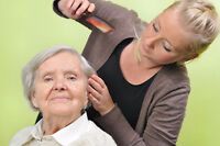PART TIME CAREGIVER WANTED
