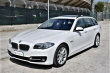 BMW Serie 5 Touring 520d xDrive Touring Business aut.