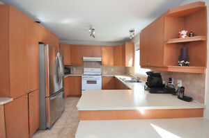 Beautiful home on quiet street 3+1 bedrooms West Island Greater Montréal image 12