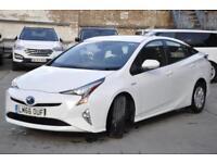 2017 Toyota Prius 1.8 Active CVT 5dr