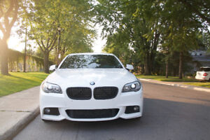 BMW 535XI 2012 M Performance Package