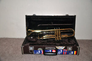 Yamaha YTR-2320, Best Student Trumpet Ever Made