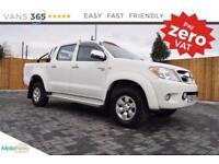 Toyota Hilux NO VAT AIR CON HI-LUX HL3 SWB 4X4 DCP