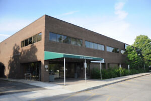 MEDICAL BUILDING OFFICE SPACE (MULTIPLE UNITS AVAILABLE)