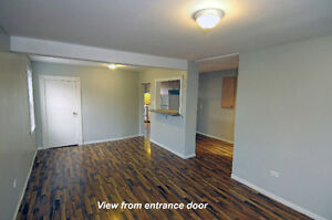 Beautiful upstairs 2 bedroom unit