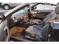 2009 Audi A3 Cabriolet 1.6 TDI Sport 2dr