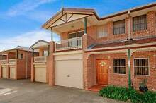 Modern Courtyard Townhouse Strathfield South Strathfield Area Preview