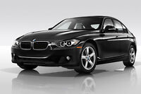 BMW to the airport ( July/August)