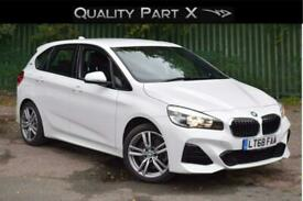 image for 2018 BMW 2 SERIES ACTIVE TOURER 1.5 225xe 7.6kWh M Sport Active Tourer Auto 4WD