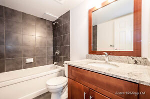 fully renovated 2 bedroom at West Edmonton family building