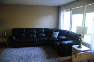 Looking for-clean Family room/basement/accommodation