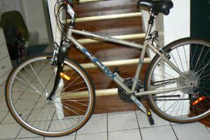 SPEEDY SLEEK LARGE CCM ROAD Bike-Upto 6 Feet