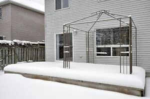 Beautiful 3 Bed 2 bath with Finished Basemnt House For Sale Cambridge Kitchener Area image 9