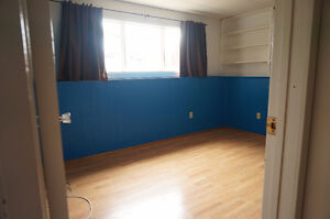 Two Bedroom Basement -IDEAL FOR STUDENTS or Small Family