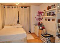 3 double Bedroom Flat 3rd bedroom is a small single Flat in N19