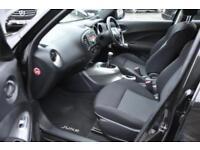 2015 Nissan Juke 1.5 dCi Visia (s/s) 5dr