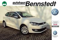 Volkswagen VW Polo 1.6 TDI Team TEMPOMAT*SHZ*MP3*NSW