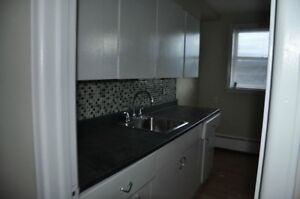 2 BR apart(s)Avail now thru March -Heat&H2O inc-New reno-Parking