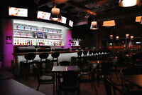 FLOW LOUNGE & GRILL - FOR SALE