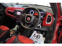 2014 FIAT 500L 1.3 Multijet 85 Pop Star 5dr Dualogic Auto