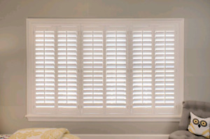 Blinds, shutters, roller blinds, dual shades