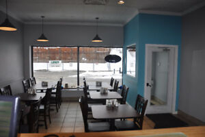 REDUCED PRICE - Family Diner Restaurant and Pizzeria