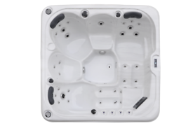 Hydro Hot tub plug and play limited availability