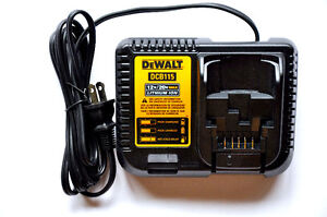 BRAND NEW! DeWALT 20V - 12V Charger OVER 60% OFF!