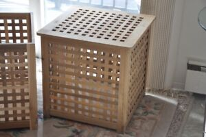 Storage box/table  (2)