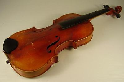 Musical Instruments (pre-1930) Books 1869 Die Violine Und Ihre Meister ~ Joseph Wilhelm Von Wasielewski Violin