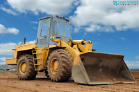 Financing and Leasing for Heavy Equipment