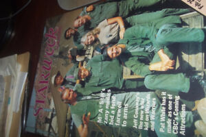 Vintage and collectible magazines and books by owner