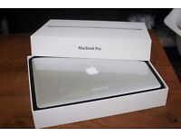 """Apple MacBook Pro 13.3"""" 2015 core i5 2.9GHZ/8GB/512SSD force touch"""