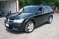 2009 Dodge Journey AWD LOADED AUTO SUV, Crossover