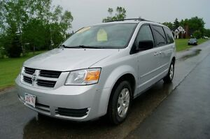 2009 Dodge Grand Caravan SE so nice Minivan, Van