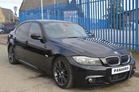2011 11 BMW 3 SERIES 3.0 335D M SPORT 4D AUTO 282 BHP DIESEL