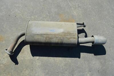 Used Lexus LS400 Mufflers for Sale