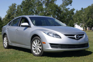 2013 Mazda Mazda6 Coupe (2 door) SO NICE LOW MILEAGE