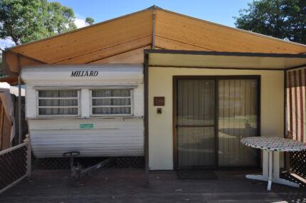 Onsite Caravan and Annexe at Portarlington Portarlington Outer Geelong Preview