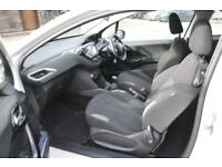 2012 Peugeot 208 1.2 VTi Active 3dr