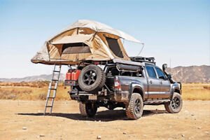 ARB Simpson Rooftop Tent - Like New