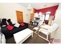 4 bedroom house in Walter Terrace, Newcastle Upon Tyne, NE4