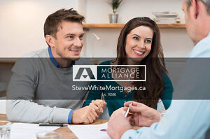 Mortgages For: Self Employed Investments, Renovations, Debt S1