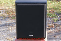 "Quest 10"" 150 watt powered Subwoofer"