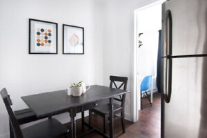 Rooms for rent to students of McGill and Concordia Universities