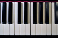 Piano Lessons from Qualified Music Teacher