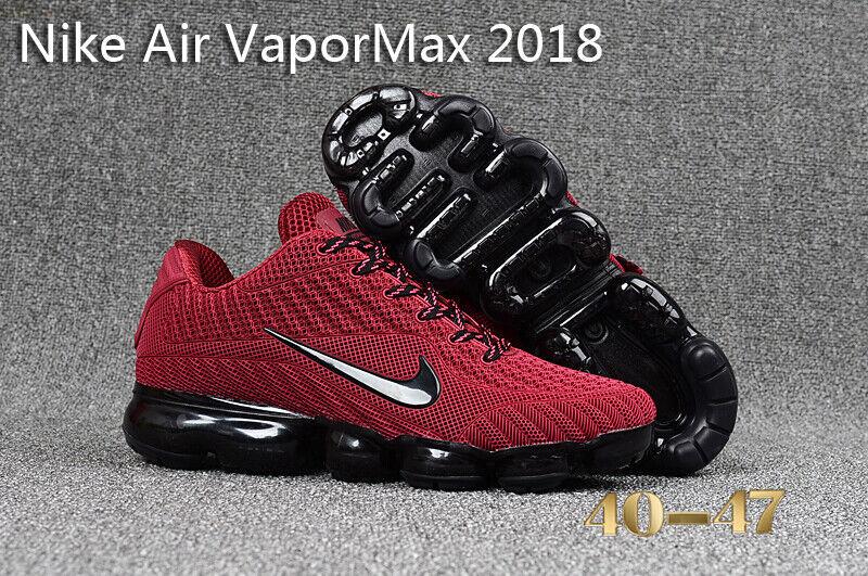 best service 0e9b6 fff71 Nike AIR VaporMax Air Max 2018V Men's Running Trainers shoes