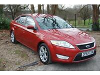 Ford Mondeo 2.0TDCi 140 2009 Zetec **Finance from £88.79 a month**