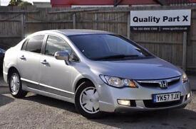 2007 Honda Civic 1.3 IMA Hybrid ES 4dr